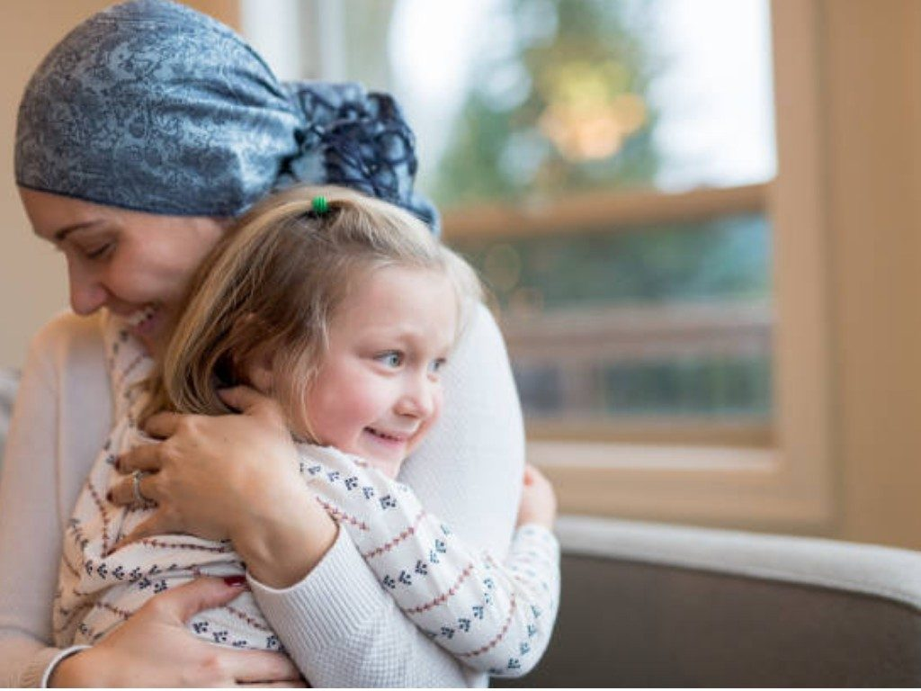 comforting prayers for grieving parents