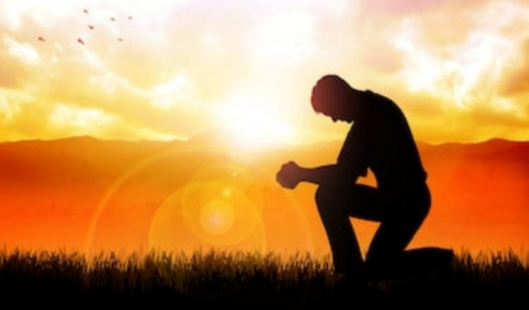 6 Effective ways to pray to God our Father