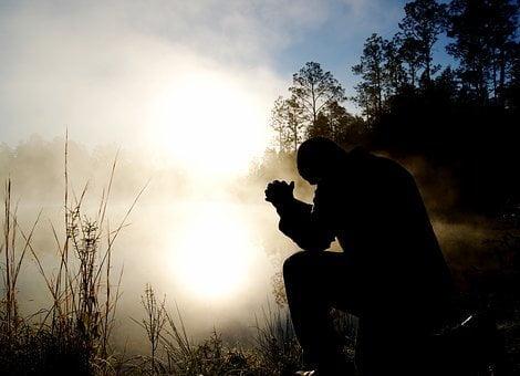 benefits of an effective prayer life