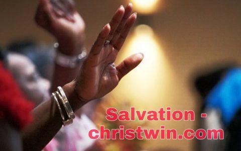 best 80 bible verses about salvation kjv