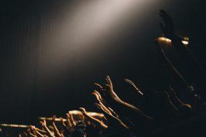 5 Ways to build your faith in God