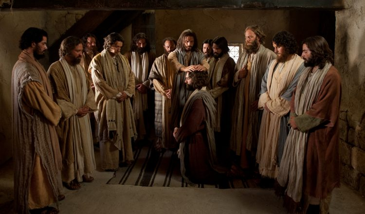 Continue below to see 45 inspirational Bible Verses about Miracles Of Christ