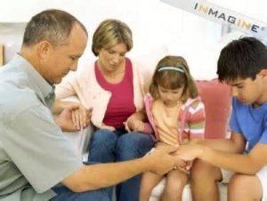 PRAYER FOR CHILDREN SUCCESS