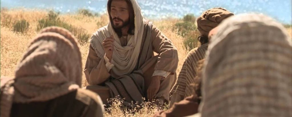 healing stories in the bible