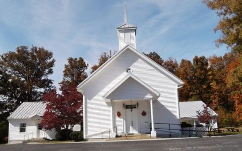 15 Prayer points for the American church