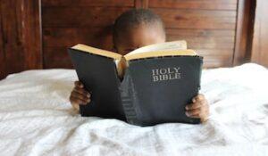 Prayer and fasting scripture