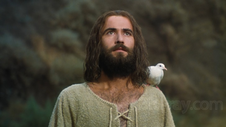 Jesus wept meaning