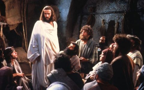 Jesus is the way, the truth and the lifeMeaning kjv