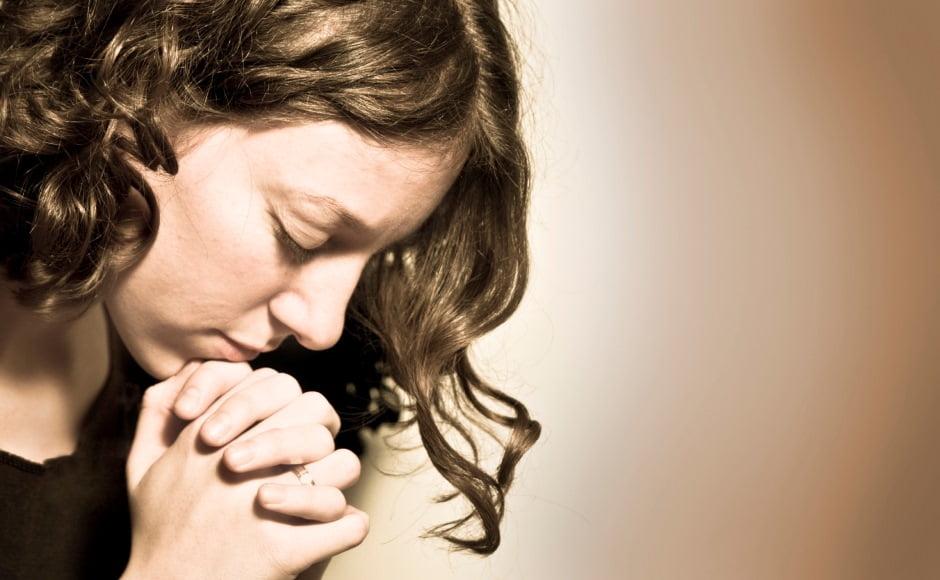 prayers of thanksgiving