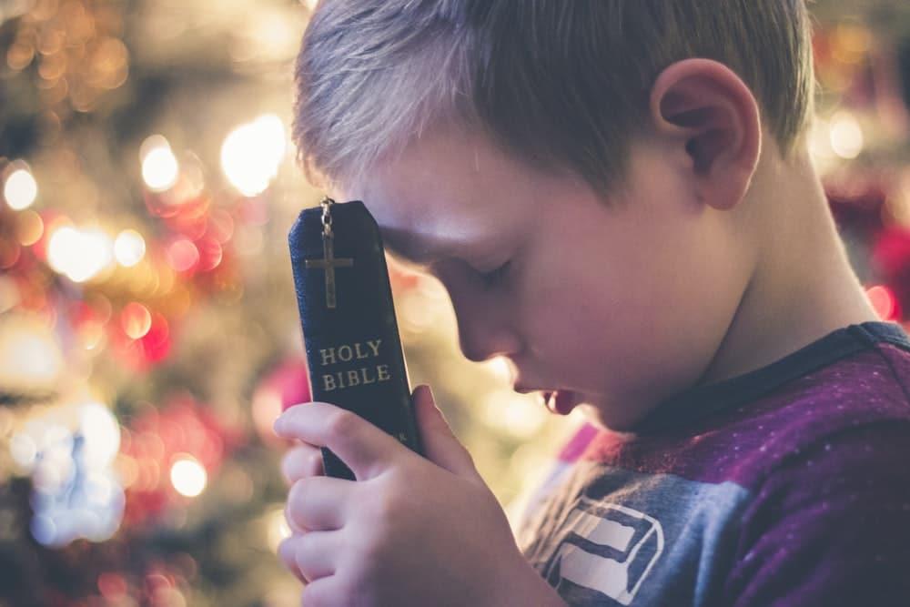 Prayer ON MERCY