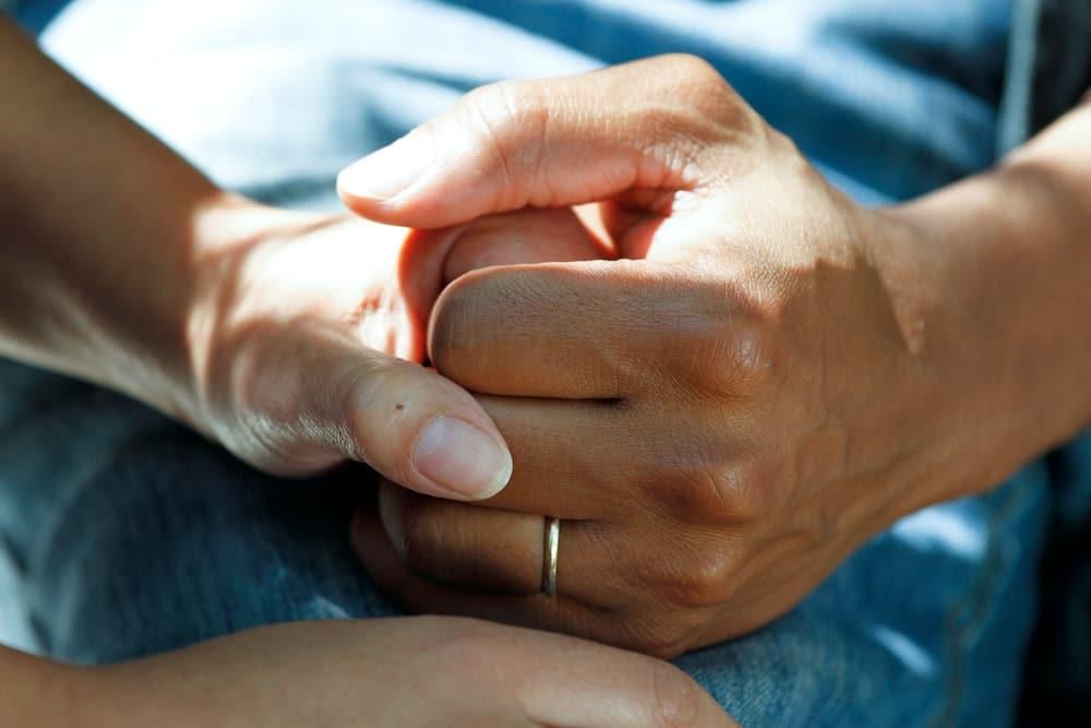 BROKEN-HEARTED HEALING PRAYER