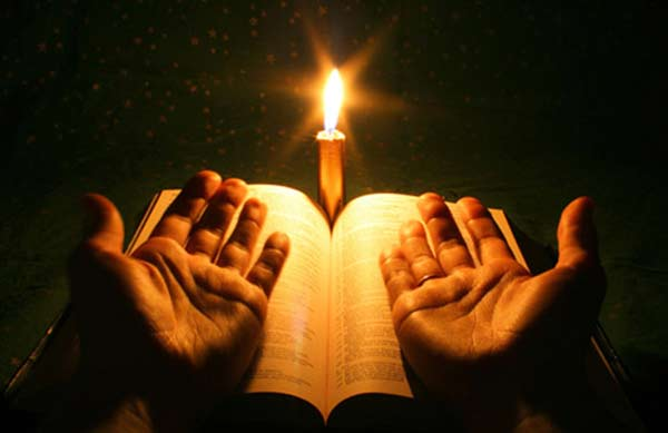 45 Powerful Short prayers for your daily life