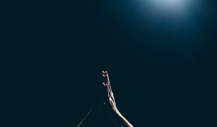 short prayer for humility