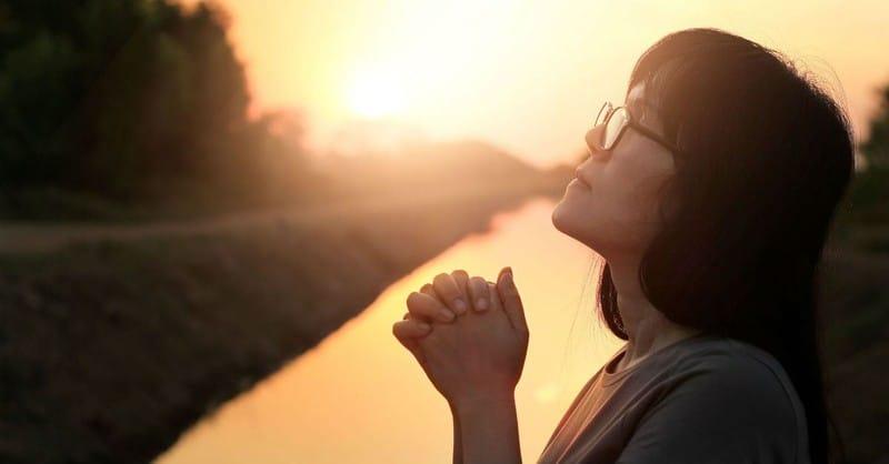 prayers for immediate financial blessings