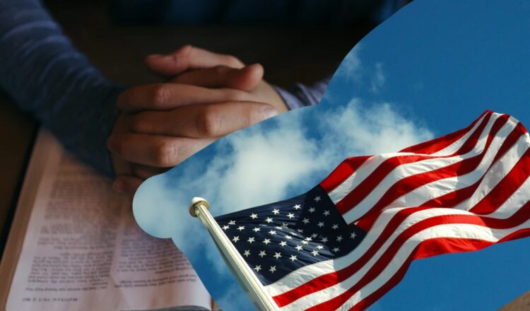 Prayer for the Government and country leaders