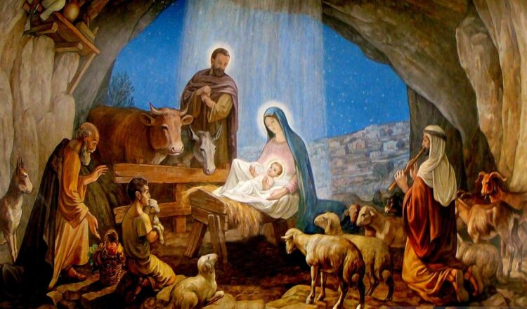 Meaning of Emmanuel in the Bible
