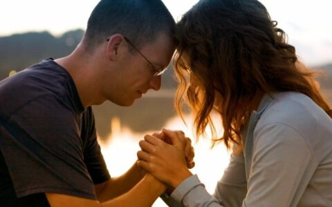 4 Ways to Pray for a Good Husband