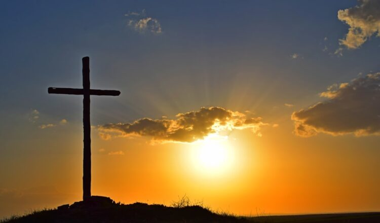 3 Reasons Jesus Didn't Come Down From The Cross